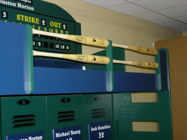 Baseball Murphy Loft Top