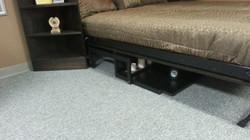 Manhattan Murphy Bed Desk #122-0216