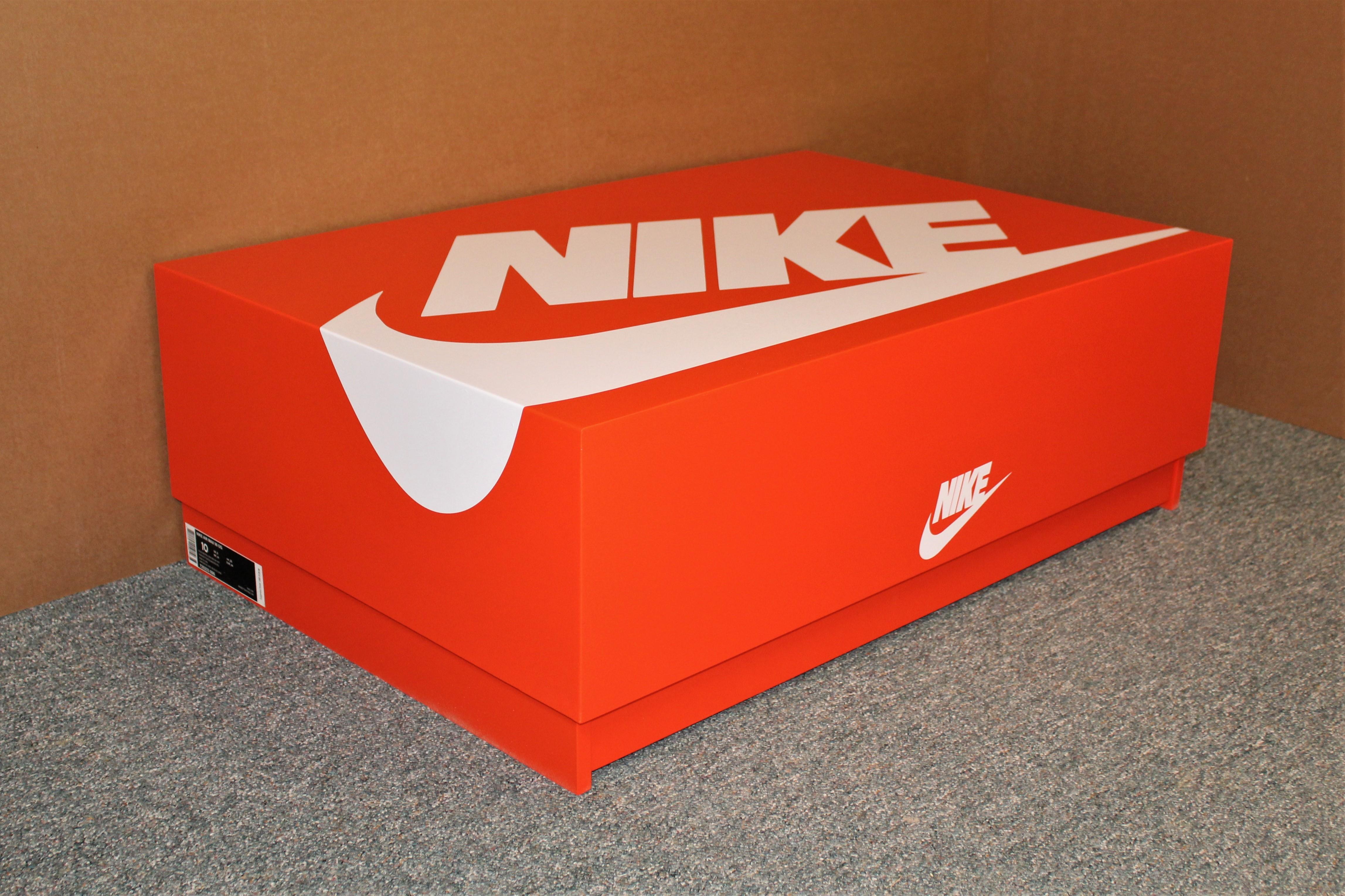 Nike Shoe Box Large