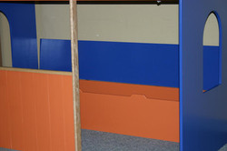 dugout toybox