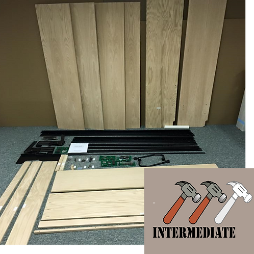 PRE-CUT MURPHY KIT | HARDWARE AND BOARDS