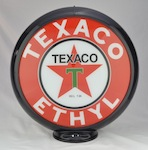 Texaco Ethyl