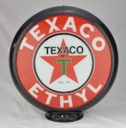 Texaco Ethyl