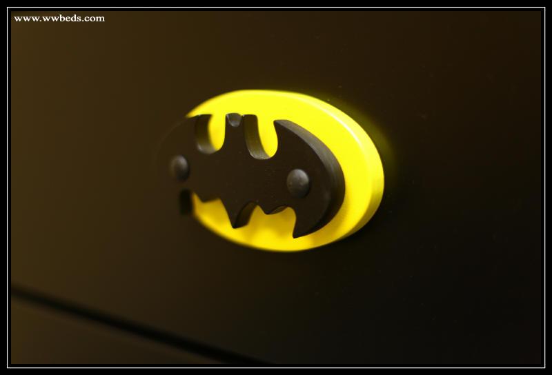 Handmade Batman Pulls