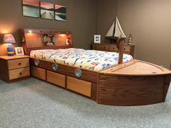 Oak Boat Bed.JPG