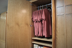 FLW 1 Wardrobe Upper
