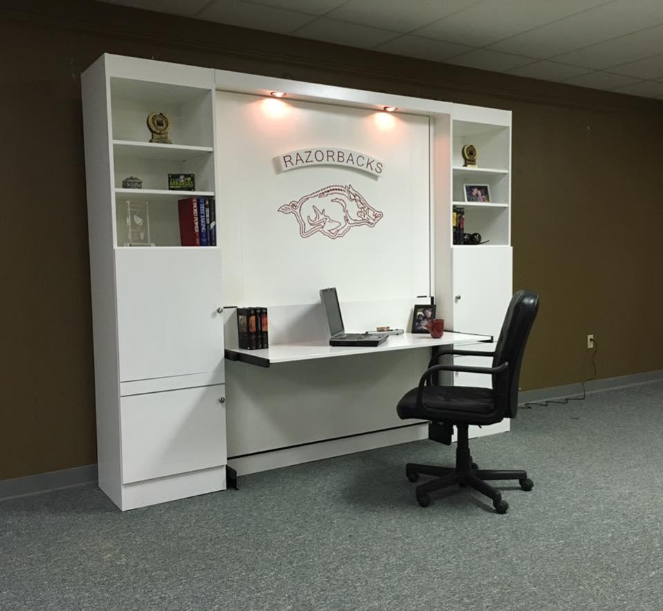 Razorback Studio Desk