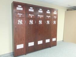 Oak Yankee Murphy Closed