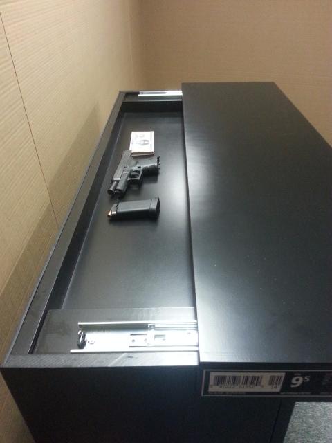 Jordan Cabinet Secret Compartmet