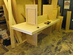 RSG Tables Build
