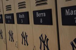 NY Yankees Grapics