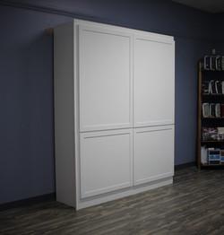 Custom Cabinet Side View