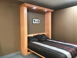 Marriott Murphy Bed #155-0317B