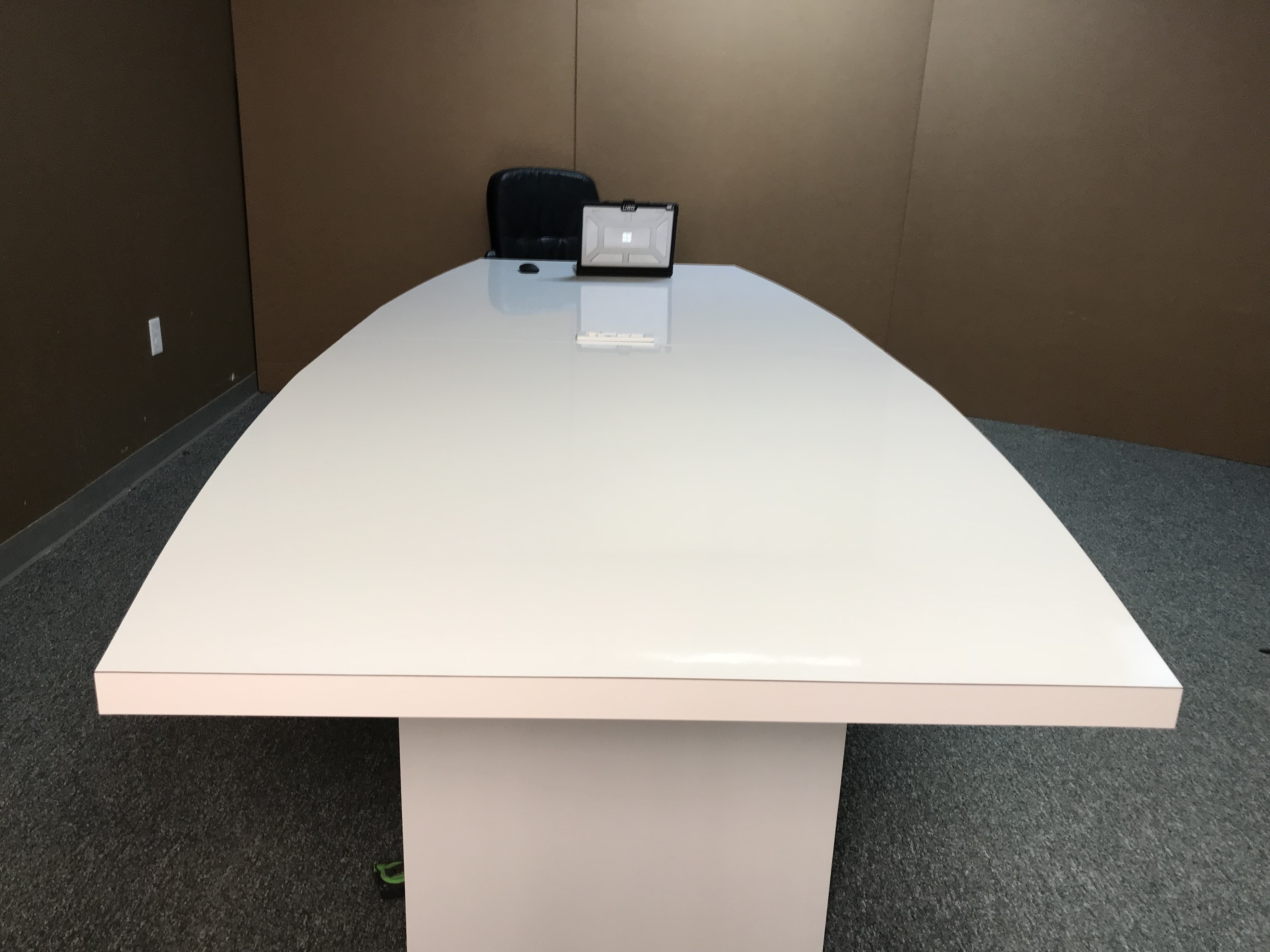 Dry Erase Conference Table 4