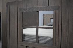 Loft Village Window