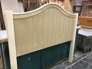 Marco Platform Bed