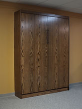 Natural Alpine Murphy bed