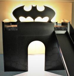 Bat Cave top option