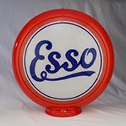 Esso Red