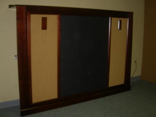 Crowell Horizontal Murphy Bed