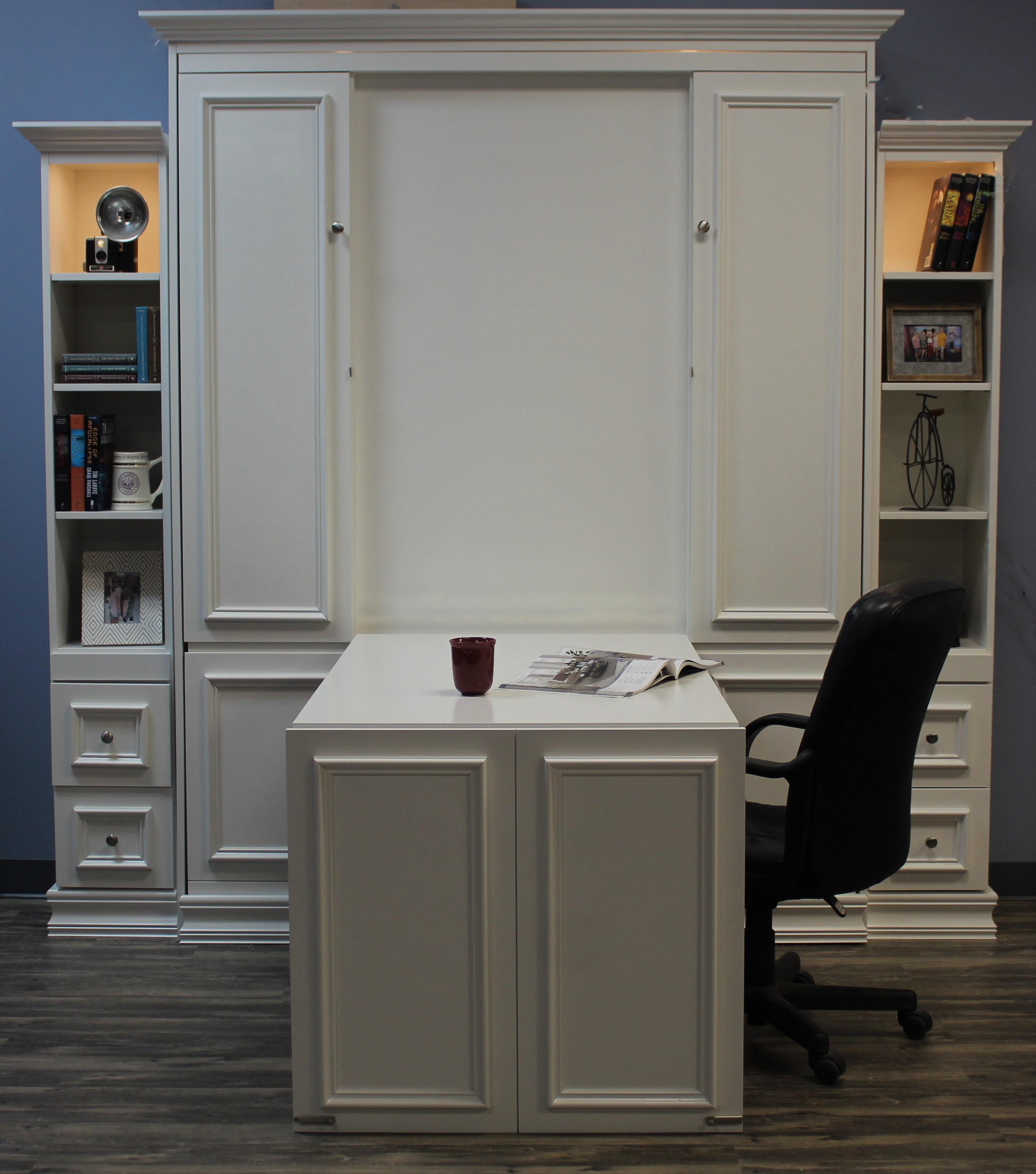 New Yorker Desk Open