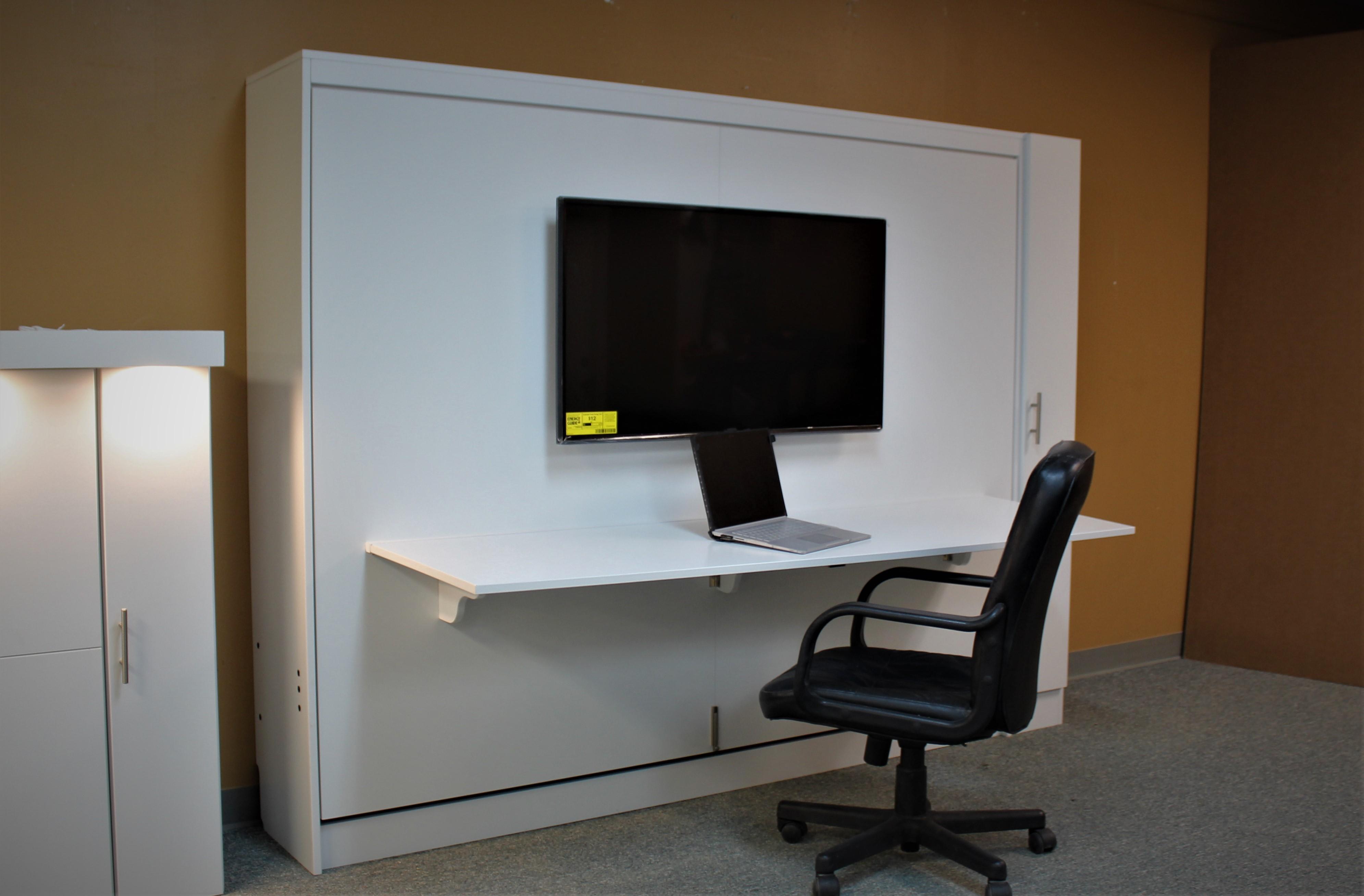 TV Murphy Desk