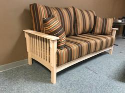 Frank Lloyd Wright Sofa