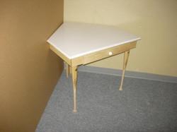 Home Plate Desk
