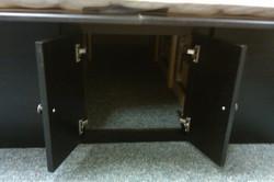 Door Kit shown open