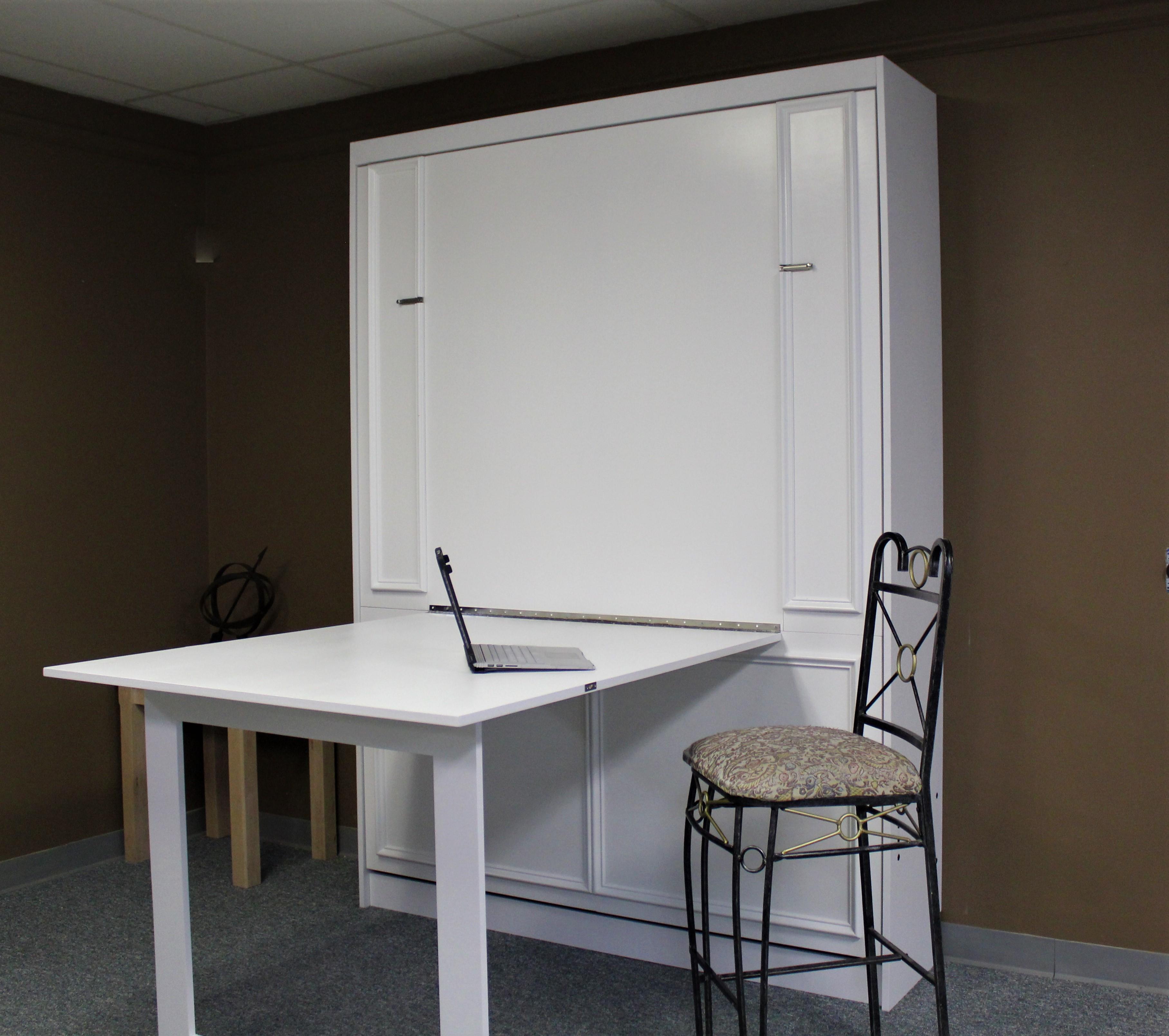 Hudson Bay Desk 2