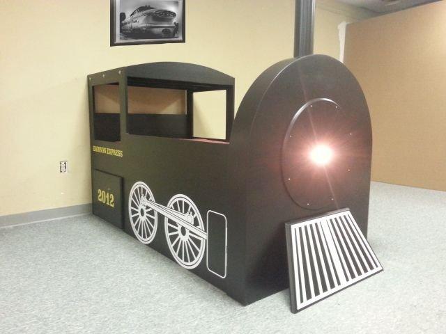 Dawson's Train