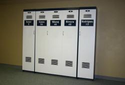 Locker NY Special Closed