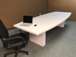 Dry Erase Conference Table 1