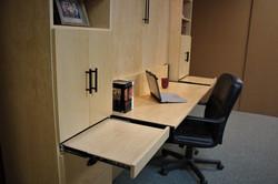 Alpine Desk Murphy #121-0120