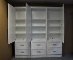Templeton Cabinet Open