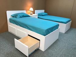 Ensemble Bed Drawer