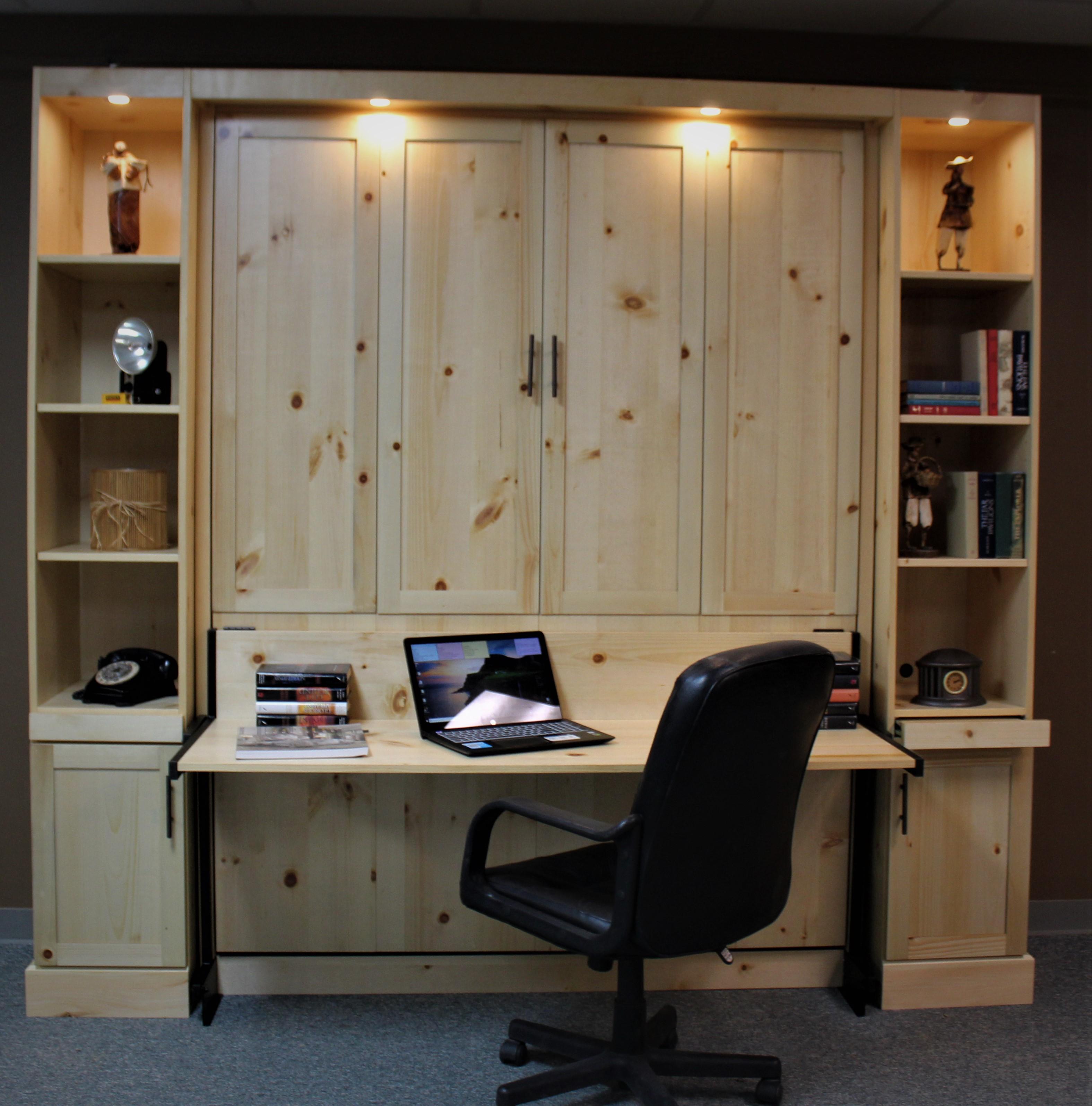 Templeton Desk #123-0119