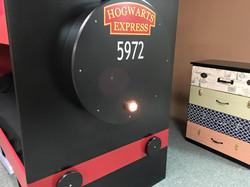 Hogwarts Train Light