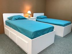 Ensemble Bed