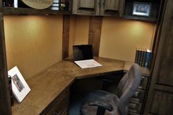 Bullock Murphy Desk