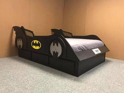 Batmobile Queen
