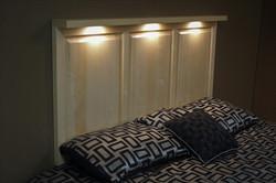 Maple Bed Headboard