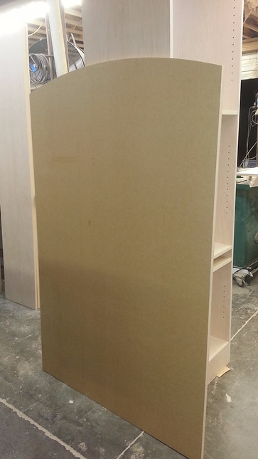 Loft Panel