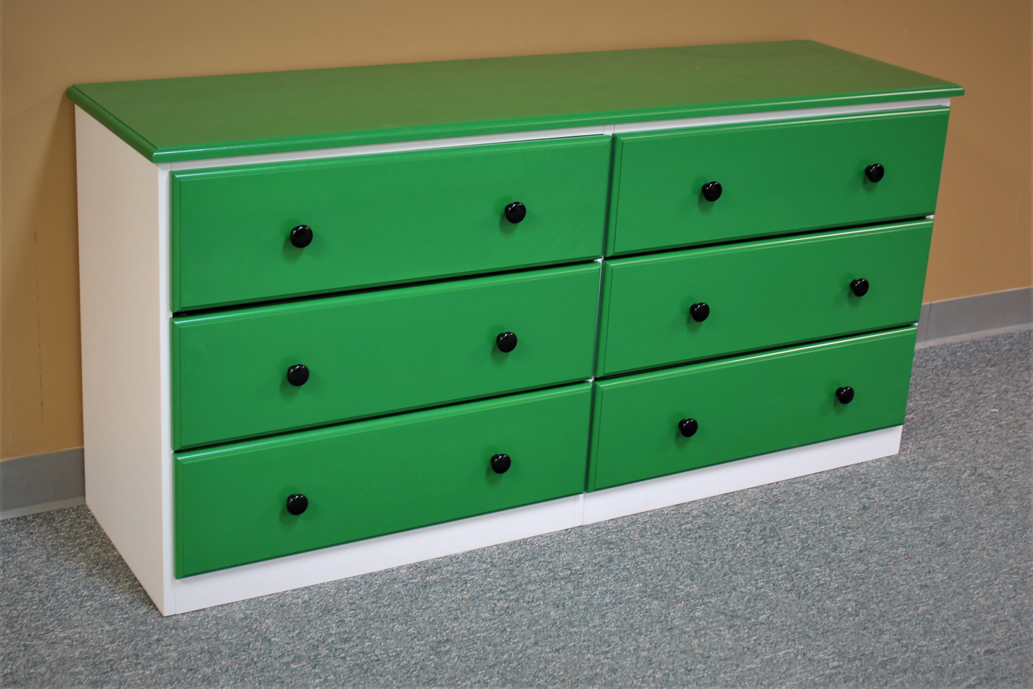 Celtics Dresser