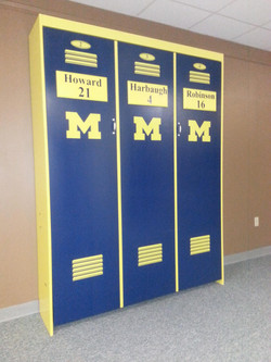 Michigan bed only