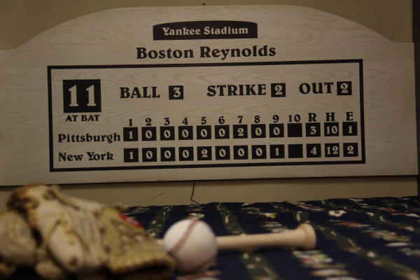 1927 World Series