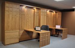 FLW All Desk