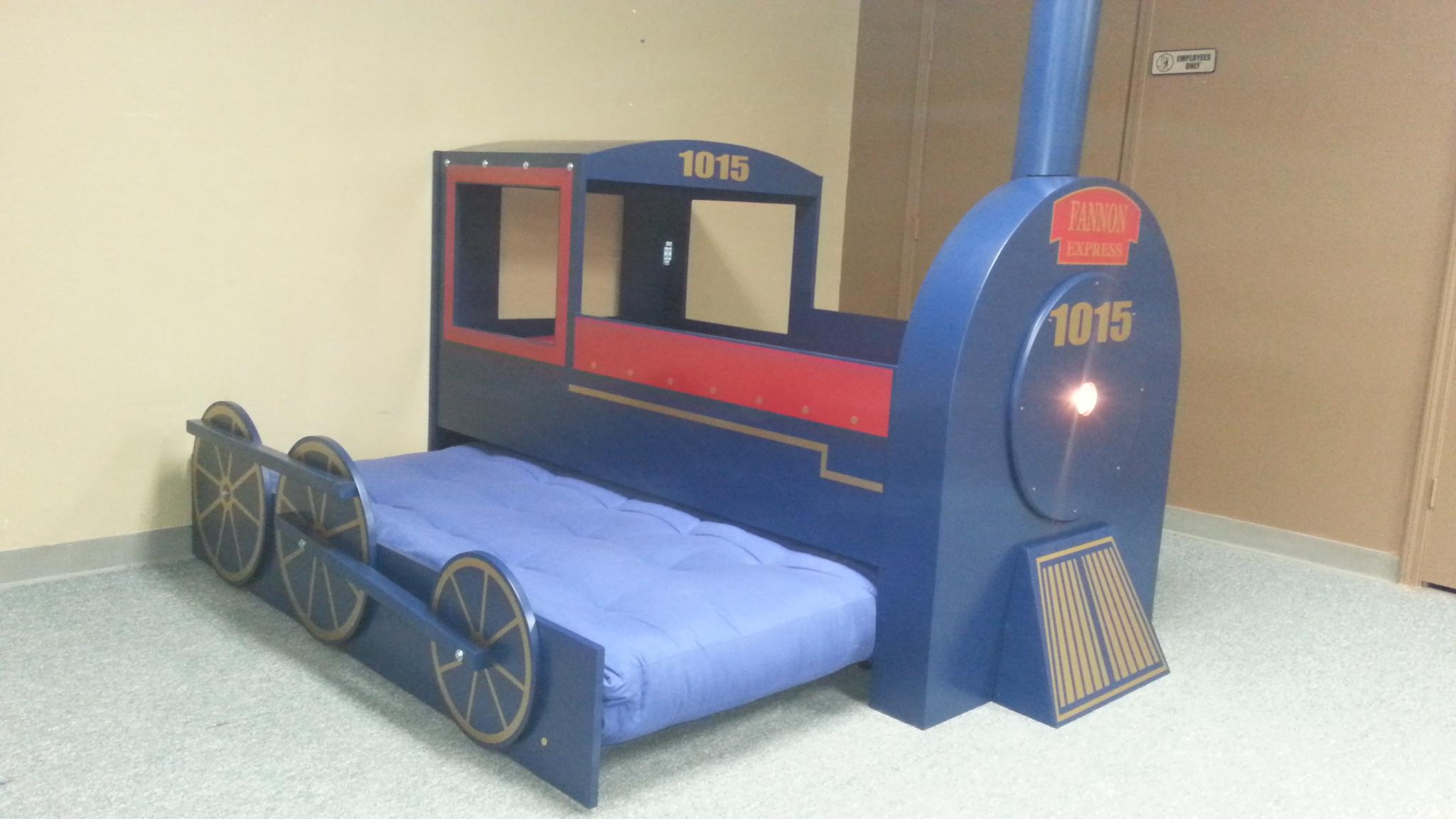 Fannon's Train