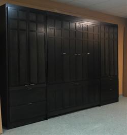 FLW True Black Closed