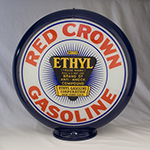 Red Crown Ethyl
